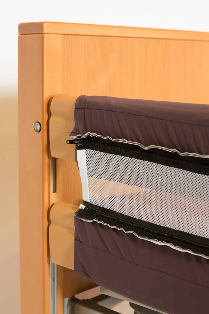Padded Bed Rail Protectors Image