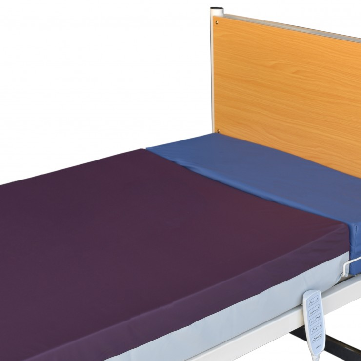 Mattress Bolsters and Extensions